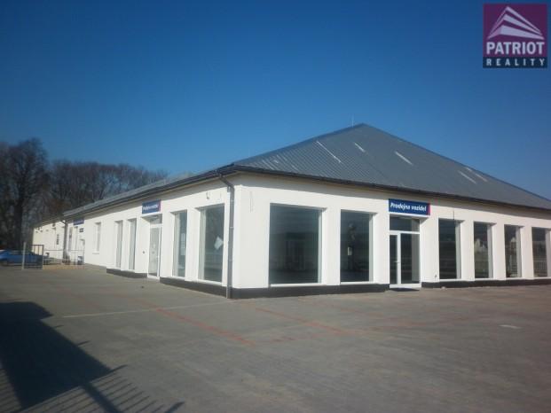 Autocentrum Bělkovice - Lašťany