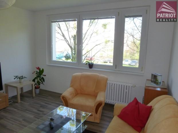 Prodej bytu 3+1 s garáží Přerov - U Žebračky