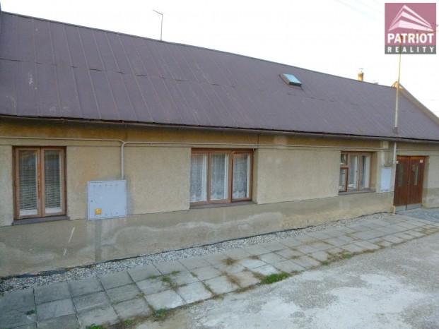 Prodej rodinného domu  Svésedlice