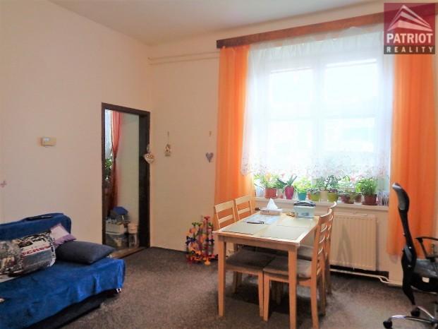 Pronájem bytu 2+1 Olomouc - Jeremenkova  PRONAJATO