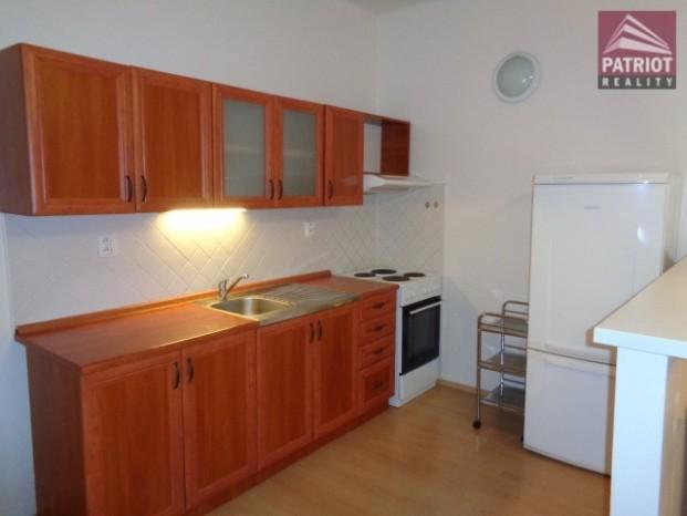 Pronájem bytu 2+kk Olomouc - Gorazdovo nám.
