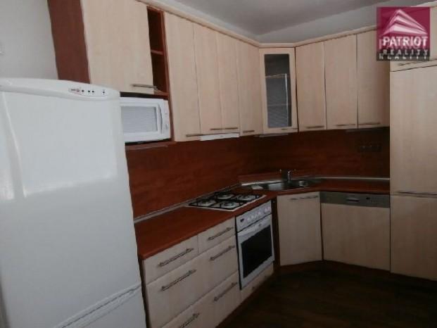 Pronájem bytu 3+1 Olomouc - Na Letné