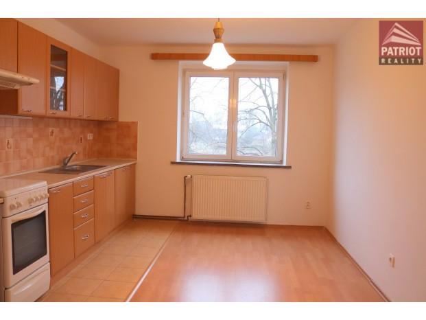 Pronájem bytu 2+1 Olomouc - U lávky Rezervace