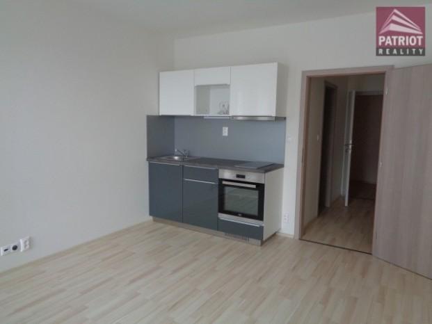 Pronájem bytu 1+kk Aloise Rašína, Olomouc - Řepčín
