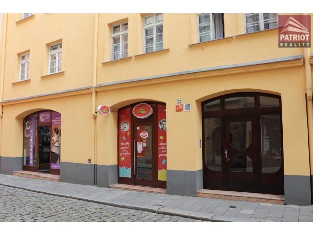 NP Olomouc - Ostružnická
