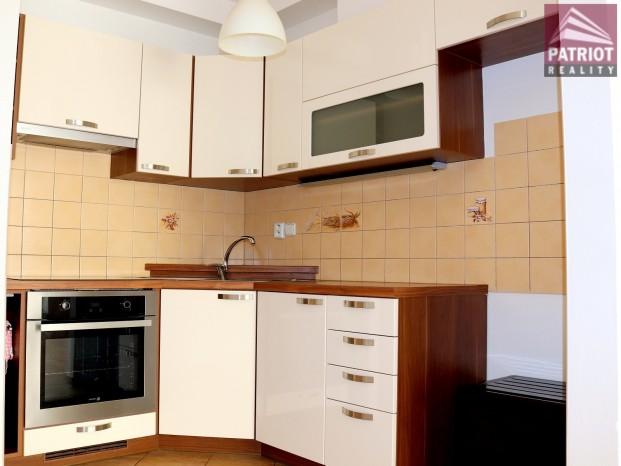 Pronájem bytu 2+kk Olomouc - Bacherova