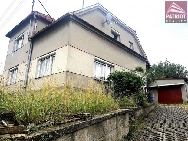 Prodej rodinného domu  Přemyslovice