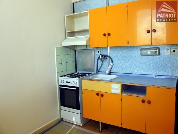 Pronájem bytu 1+1 Olomouc - Hraniční