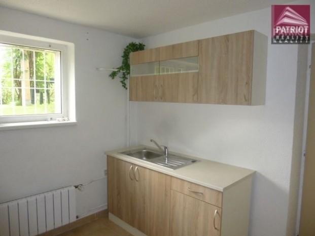 Pronájem bytu 1+1 Olomouc - Kališnická