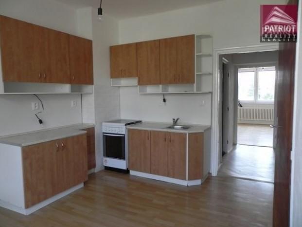 Pronájem bytu 3+1 Olomouc - Norská