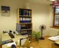Kancelářské prostory Koželužská