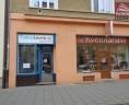 Obchodní prostory Olomouc - Masarykova