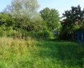 Pozemek Olomouc - Přichystalova