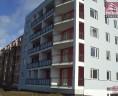 Pronájem bytu 1+kk Olomouc - Peškova-zadáno