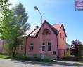 Vila  - Krameriova ulice v Olomouci - ZAMLUVENO