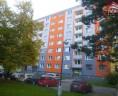 Prodej bytu 1+1 Brněnská