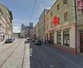 Nebytový prostor na ul. 8. května v Olomouci
