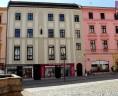 Pronájem bytu 2+kk Olomouc - Dolní náměstí
