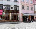Nebytové prostory na ulici Riegrova