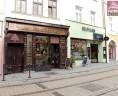 Kavárna Olomouc - Denisova