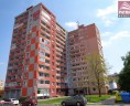 Prodej bytu 3+1 Lužická Olomouc
