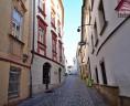 Pronájem bytu 2+kk Olomouc - Panská - REZERVACE
