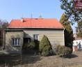Prodej rodinného domu  Štěpánov - Březce