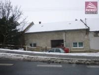 Prodej rodinného domu  Kokory u Olomouce