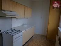 Pronájem bytu 3+1 Olomouc - Fischerova