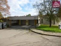 Dvougaráž - Olomouc - Albertova