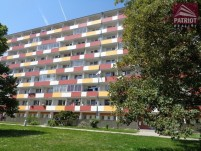 Prodej bytu 3+1 Olomouc - I. P. Pavlova
