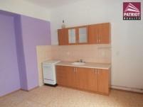 Pronájem bytu 1+1 Olomouc Zeyerova