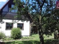Chata Lipník nad Bečvou