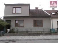 Prodej rodinného domu  Olomouc - Krokova