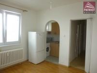 Pronájem bytu 1+kk Olomouc - Karafiátová