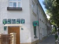 Nebytový prostor Olomouc - Lazecká