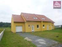 Prodej rodinného domu  Olomouc - Ječmínkova