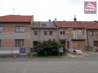 Prodej rodinného domu  Hrubčice