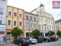 Prodej rodinného domu  Olomouc - Dolní náměstí