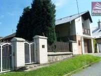 Prodej rodinného domu  Šternberk - Dřevařská