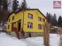 Prodej rodinného domu  Karlovice