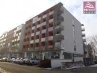 Prodej bytu 1+kk Olomouc - Kavaléristů