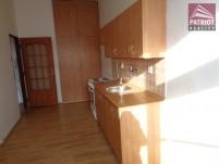 Pronájem bytu 1+1 Olomouc - Dolní náměstí-zadáno