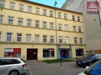 Prodej bytu 2+1 Olomouc - tř. Svobody