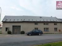 Prodej rodinného domu  Vojnice