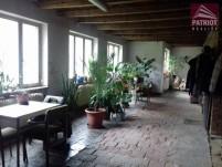 Prodej rodinného domu   Velký Týnec - Masarykova