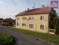 Prodej bytu 3+kk Litovel -  Nasobůrky - REZERVACE