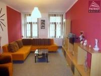 Pronájem bytu 3+1 Pavelčákova Olomouc
