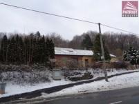 Prodej rodinného domu  Hlubočky