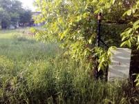 Pozemek - zahrada Velký Týnec